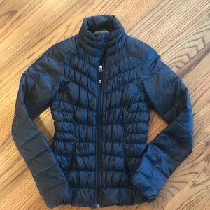 Athleta Down Coat / Jacket like new
